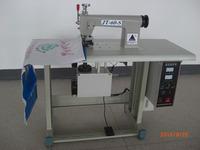 Ultrasonic Sewing Machine For Woven Bag