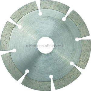 Midstar Diamond Tools Abrasive Cut off Wheel