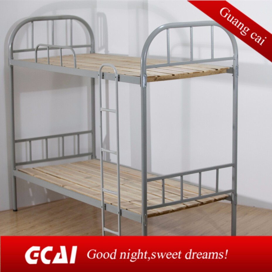 Steel double deck bed - Modern Design Cheapest Double Decker Bed Steel Bed Prices Buy Steel Bed Prices Modern Low Cost Design Steel Bed Price Double Decker Bed Steel Bed Prices