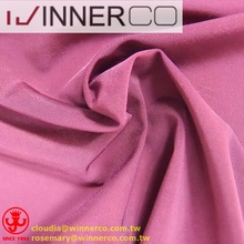 Polyamide jersey fabric in dying cloth fabric for swimwear
