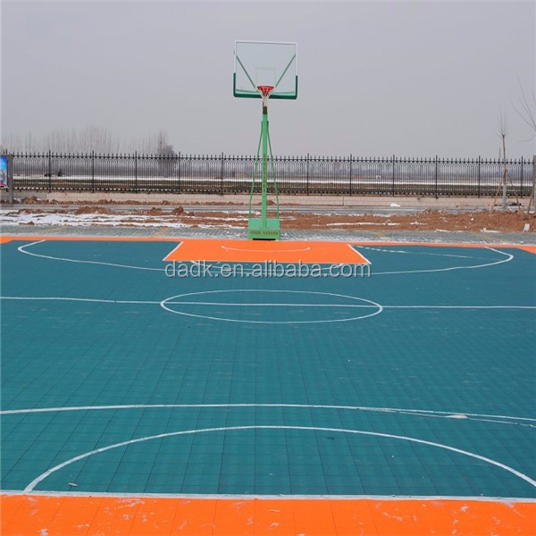 Basketball flooring cost gurus floor for Cost of sport court