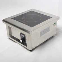 desktop commercial induction cooker for restaurant appliance