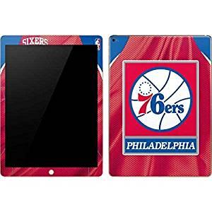 NBA Philadelphia 76ers iPad Pro Skin - Philadelphia 76ers Vinyl Decal Skin For Your iPad Pro