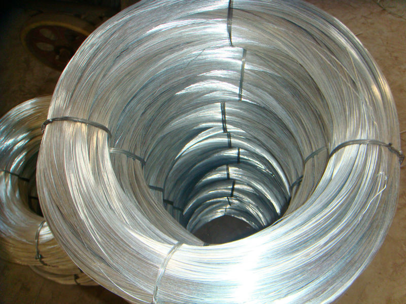 high qualitiity Stainless steel wire/hebei tuosheng/ASTM A580
