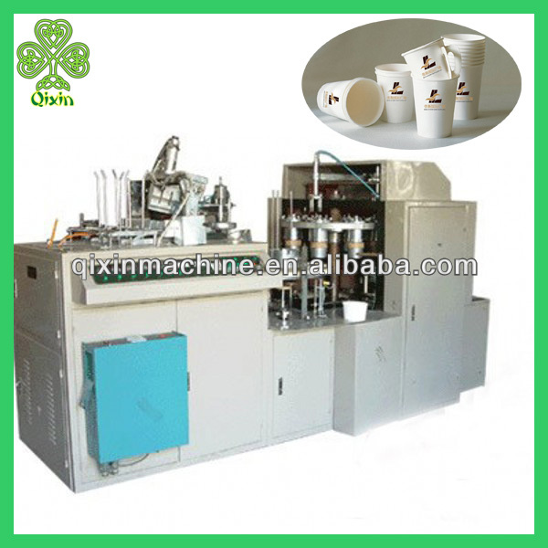 Cheap and best quality machine make cups paper