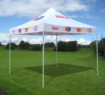 High Quality Portable Outdoor Use Canopy Folding Tent