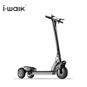 Ce/rohs 3 wheels adult kick electric stand up scooter