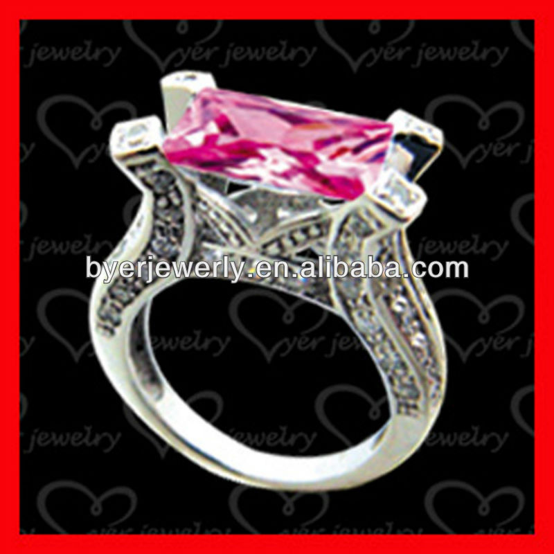 sterling silver ring semi mounts with low price and high end quality