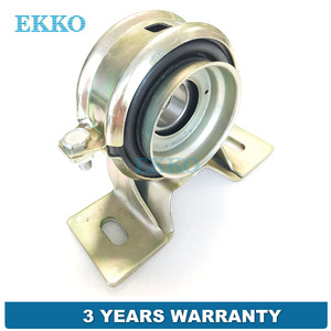 37230-36080 37230-36081 Drive shaft Center bearing support bearing fit for TOYOTA COASTER
