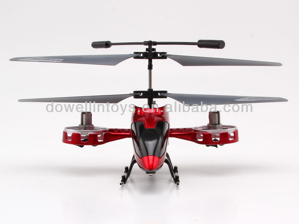 Avatar Z008 4CH R/C Helicopter with Gyro