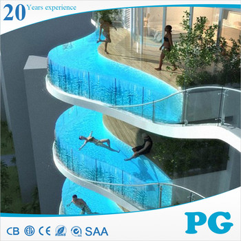 PG Clear Acrylic Swimming Pool Jet Stream, View swimming pool jet stream,  PG Product Details from Shanghai PG Aquariums & Landscaping Co., Ltd. on ...