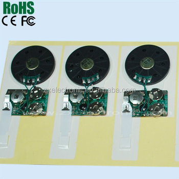 Greeting card micro sound chip and music chip buy micro sound chip greeting card micro sound chip and music chip m4hsunfo