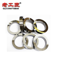 Tungsten Carbide Seal Ring From china