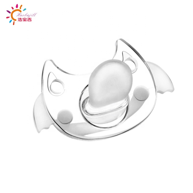 Mother & Kids Imported From Abroad Funny Lips Baby Pacifier Baby Silicone Comfort Type Pacifier Novelty Infant Nipples Teeth Soothers Food Grade