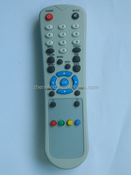 33 Keys White Tv Remote Control With Pvc Cover For Turkey,India Market  Zhengfei Remote Controller Manufacture,Anhui China - Buy Remote  Control,Remote
