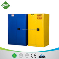 1.0mm Laboratory Safety Storage Cabinets/Chemical Storage Cabinet for Flammable liquid