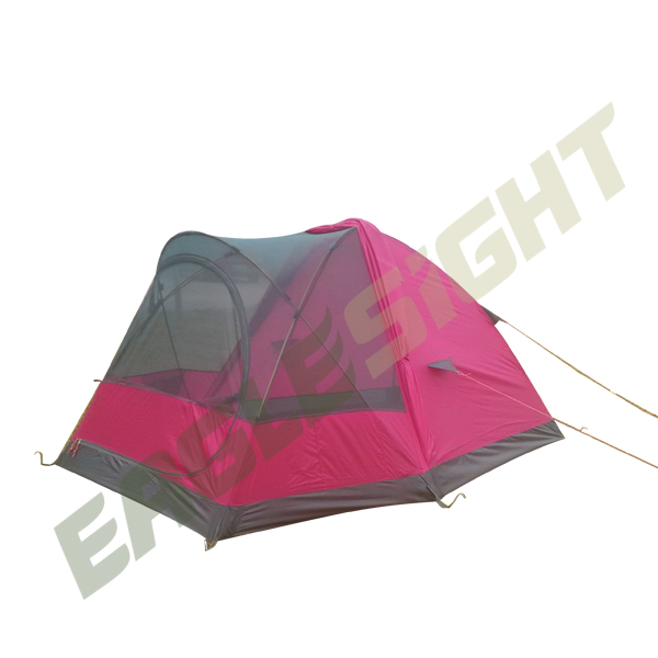 lightweight family dome tent