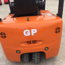China supplier GP 3-Wheel Balance Weight Type 1t Mini Electric forklift with Standard lift height 3000mm