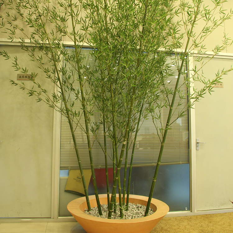 Decorative Artificial Bamboo Plants