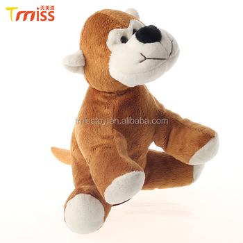 Customized Giant Stuffed Animal Monkey Plush Soft Toy Buy Monkey