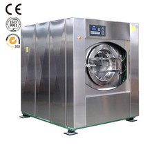 20kg small capacity washer self-service washing machine