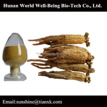 best price panax ginseng extract Ginsenosides powder cas 51542-56-4