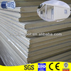 Zinc Coated Metal Insulated PU Sandwich Fasade Panel