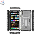 Saiboro heavy armor case Hot product TPU +PC phone case for iphone x 8 cases in bulk