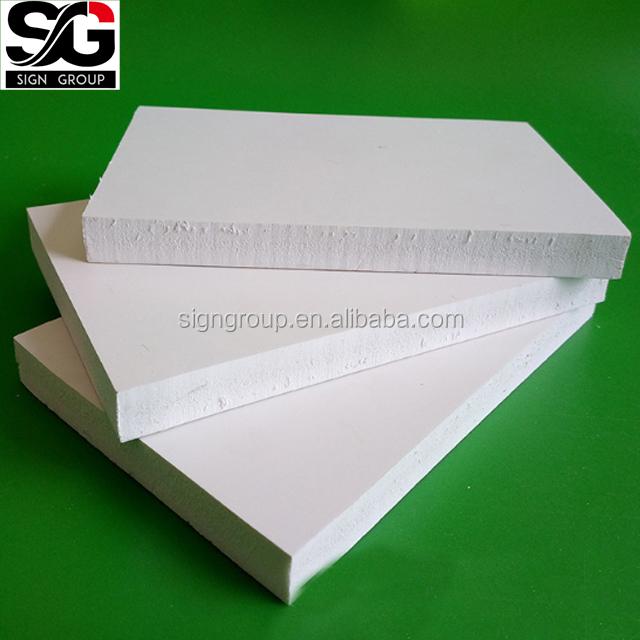 0 5 High Density Guangzhou Manufacturer 18mm Pvc Foam Board Building Pvc  Foam Sheets - Buy Pvc Foam Board,High Density Foam Board,18mm Pvc Foam  Sheet