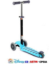 Factory wholesale cheap price lovely mini scooter factory
