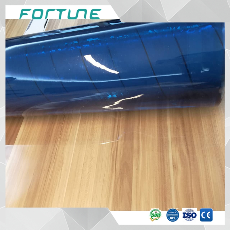 new design super clear pvc sheet thin color a4 binding covers for sale