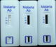 Home hospital medical diagnostic malaria antibody rapid test kit