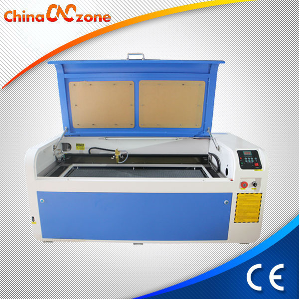 CO2 80W 1040 Engraving Machine Laser Cut Acrylic Mirror Letter