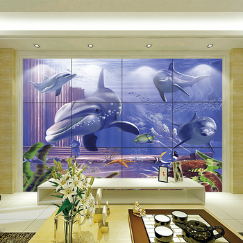 HS2930 3d Tile Ceramic Wall Tiles,3d Bathroom Floor,kitchen Wall Tile  Patterns