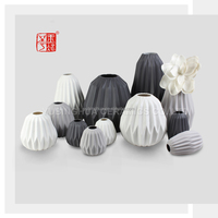 Top Quality Chinese Porcelain Flower Vase