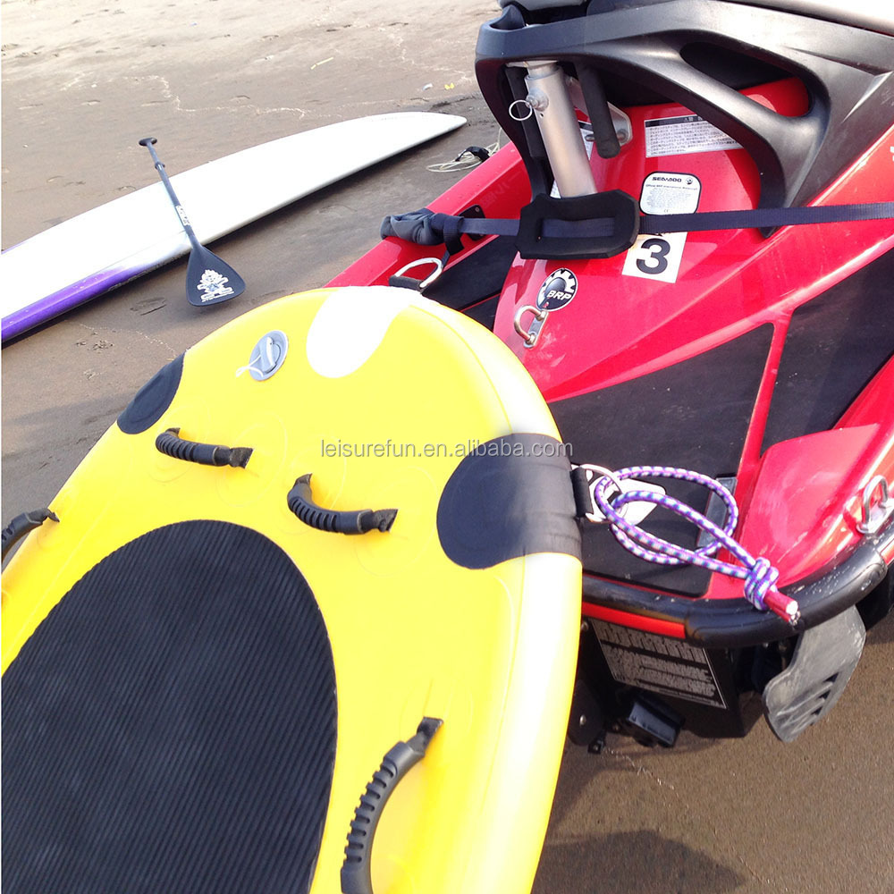 high-quality oem inflatable lifeguard irescue sled