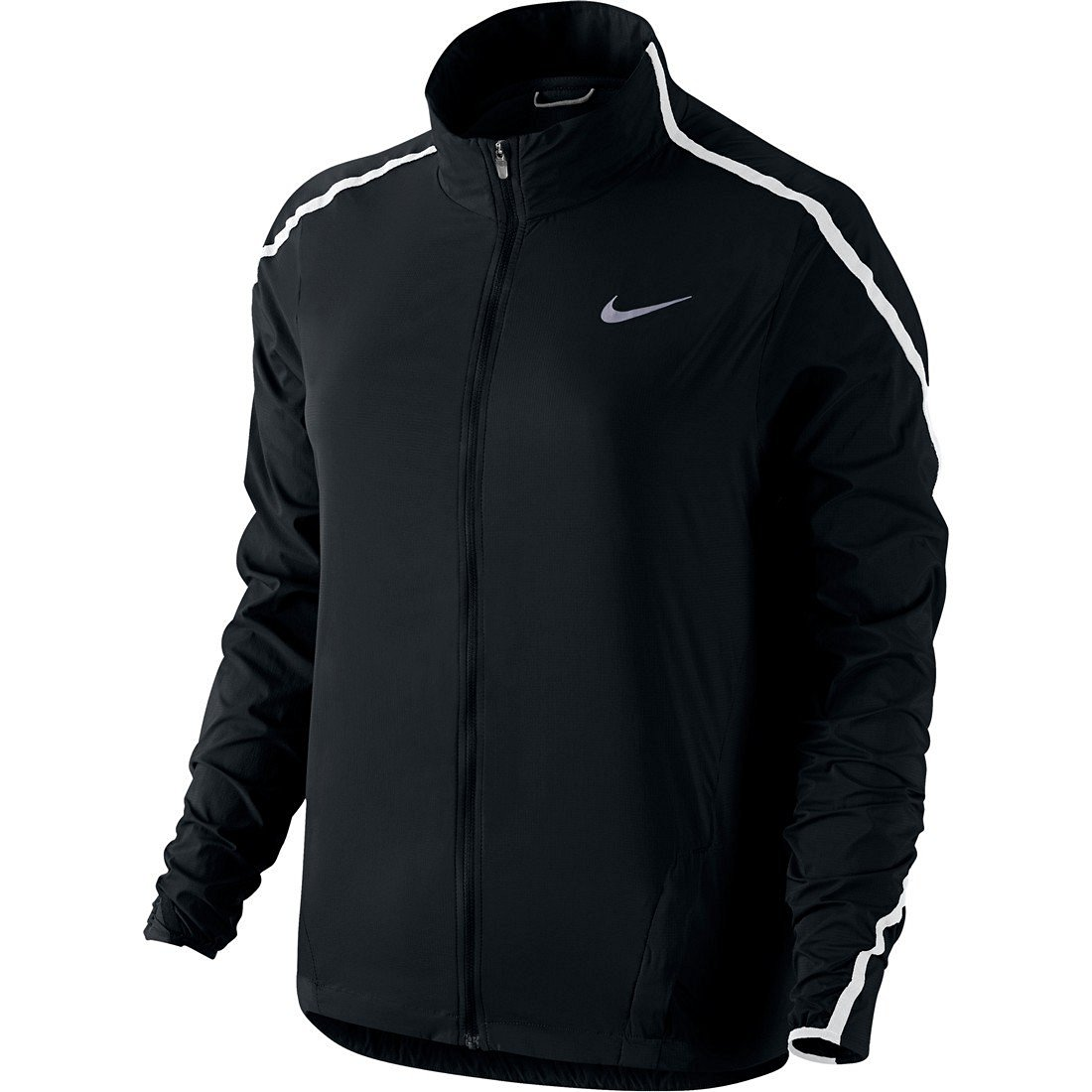 4955e18b011d Get Quotations · Nike Impossibly Light Women s Running Jacket