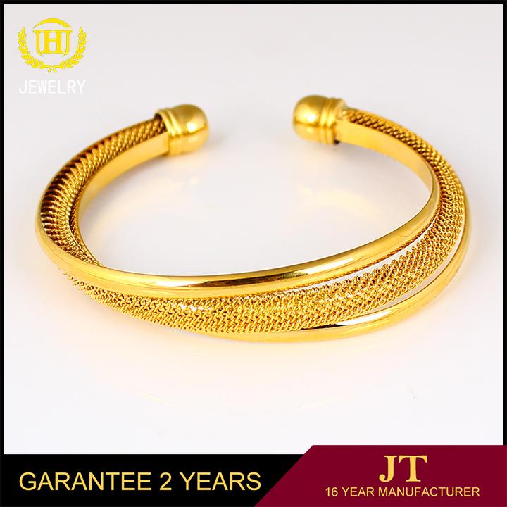 jewellery latest design girls gold bangles, View latest design ...
