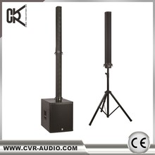 bluetooth speaker / dj sound box / column line array