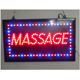 Programmable scrolling Led Illuminated Massage Sign
