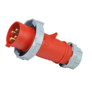 IEC Industrial Plug IP67 Electrical Plug & Socket