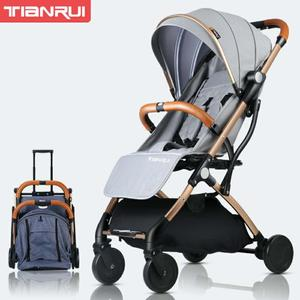 2018 popular style baby trolley/lightweight baby stroller , china baby stroller factory