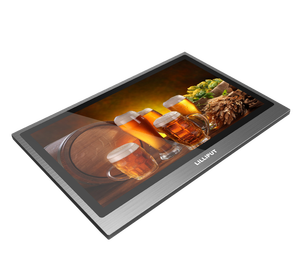 13 inch TK1330 Lilliput Full HD LCD Capacitive Touch Computer Monitor