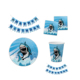 Kids Baby Sharks Party Supplies Decorations