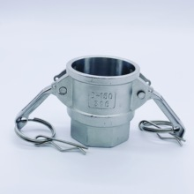 SS316 camlock khớp nối nhanh <span class=keywords><strong>nữ</strong></span> coupler x <span class=keywords><strong>nữ</strong></span>
