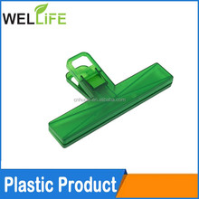 Factory groothandel plastic voedsel zak seal <span class=keywords><strong>clip</strong></span>