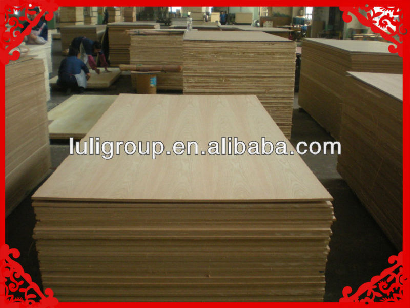 AFRICA MARKET ,THE MIDDLE EAST MARKET VENEER MDF /VENEER MDF FOR ETHIOPIA MARKET