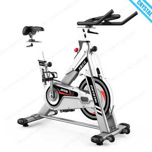 SJ-X5 2017 New design commercial fitness equipment star trac spin bike wholesale