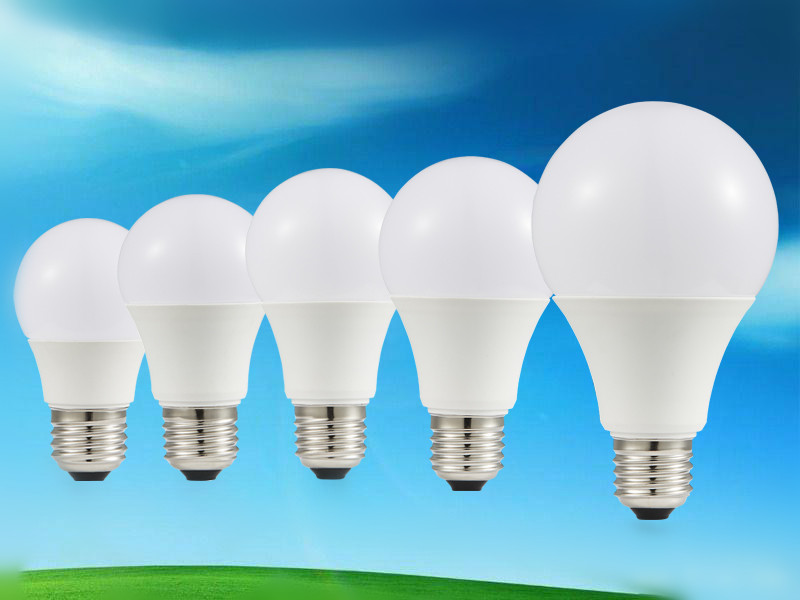 Products Sold In Spain E26 E27 B22 9w 12v Dc Led Light Bulb