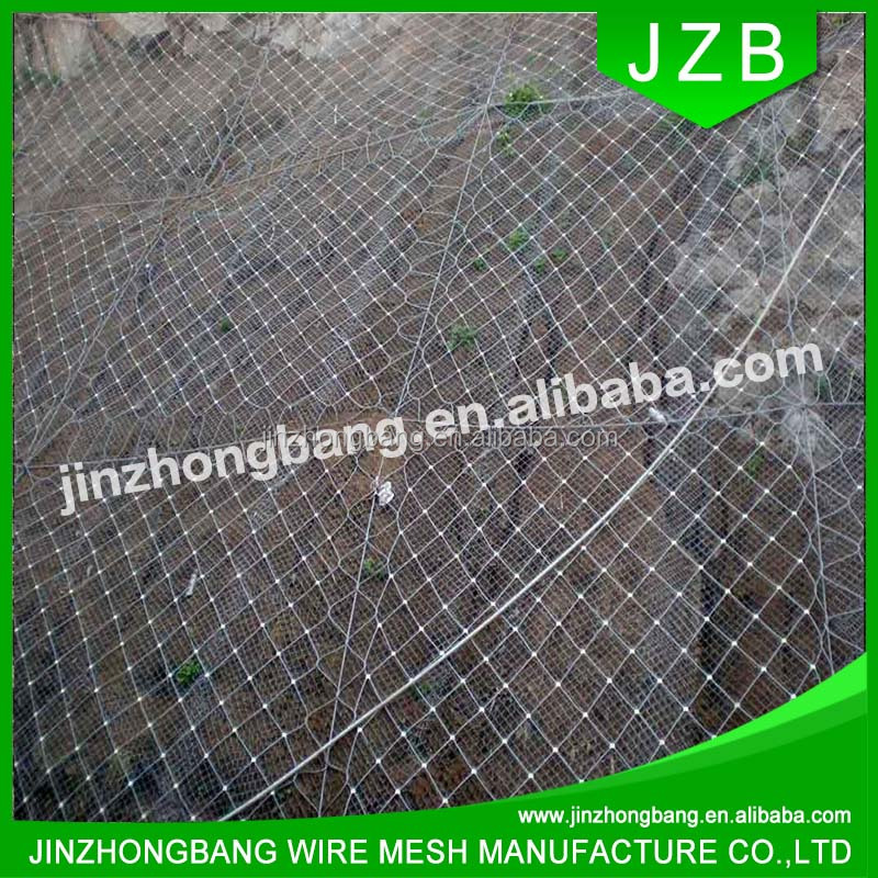 Active Sns Flexible Lightning Protection Net System
